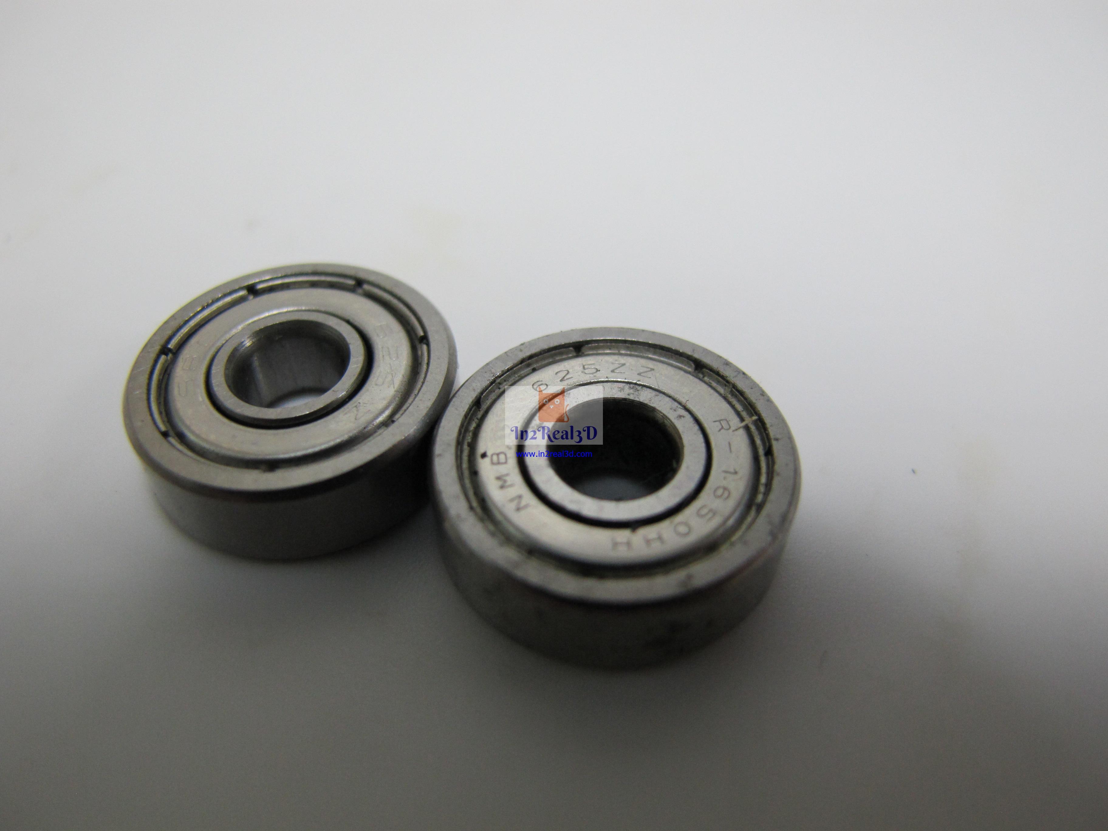 ลูกปืน Roller bearing 625ZZ