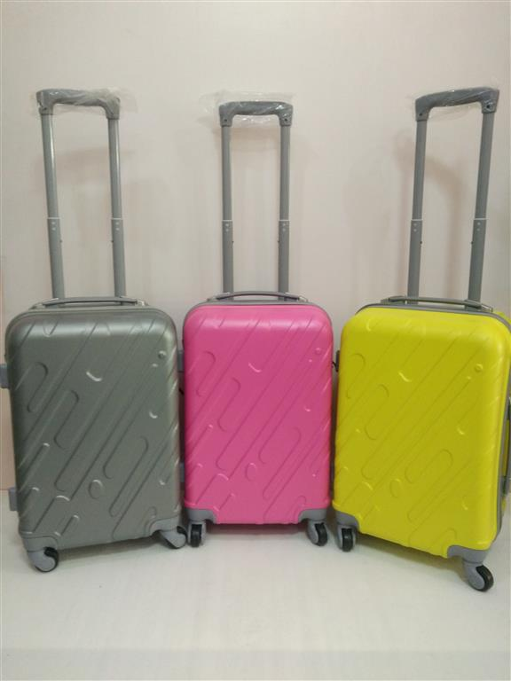 กระเป๋าเดินทางล้อลาก ขนาด 20 นิ้ว