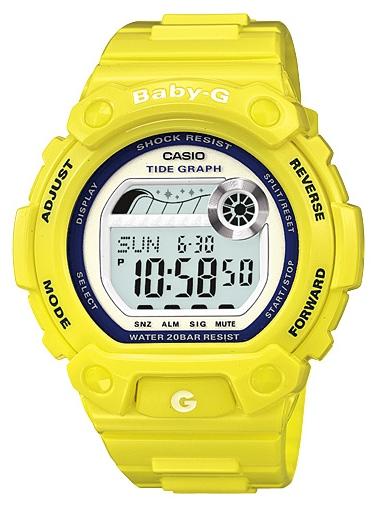 Casio Baby-G รุ่น BLX-101-9DR