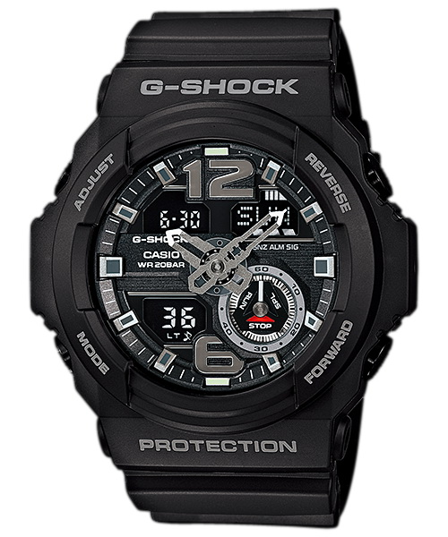 Casio G-Shock รุ่น GA-310-1ADR