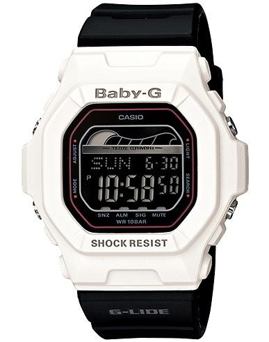 Casio Baby-G รุ่น BLX-5600-1BDR