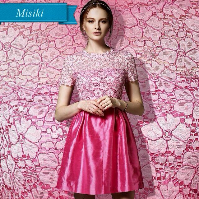 Misiki-Dress จำหน่ายชุดเดรสสวยๆ ชุดเดรสแม่ลูก รองเท้า กระเป๋า งานคัตติ้งเนี๊ยบ สินค้านำเข้า