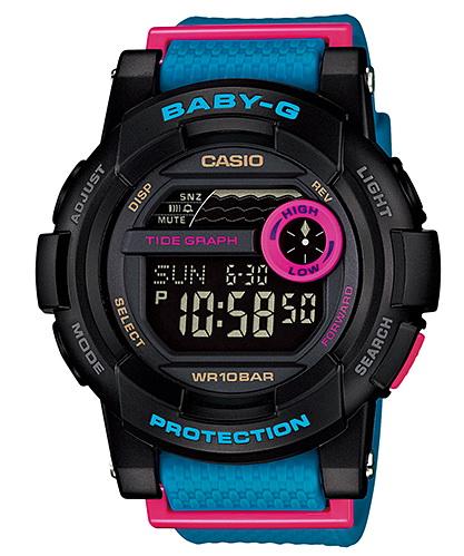 Casio Baby-G รุ่น BGD-180-2DR