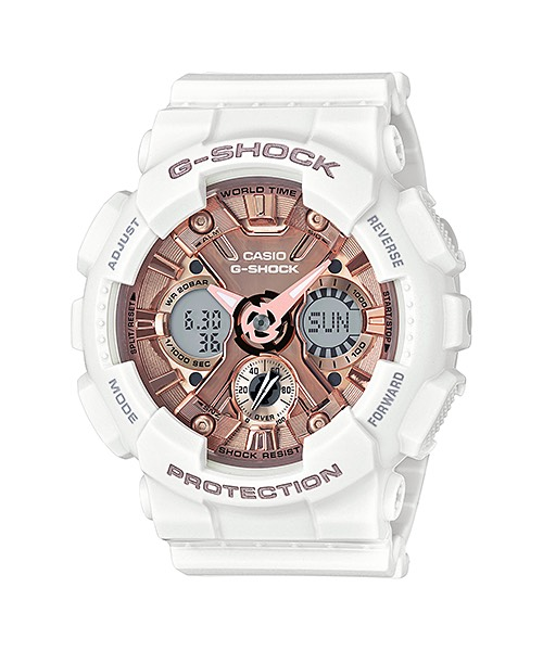 Casio G-Shock รุ่น GMA-S120MF-7A2 cmg