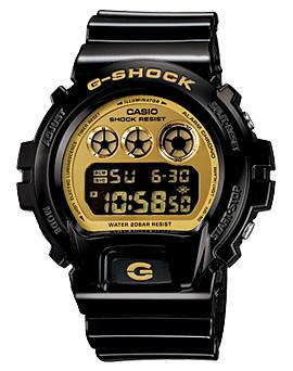 Casio G-Shock รุ่น DW-6900CB-1DR