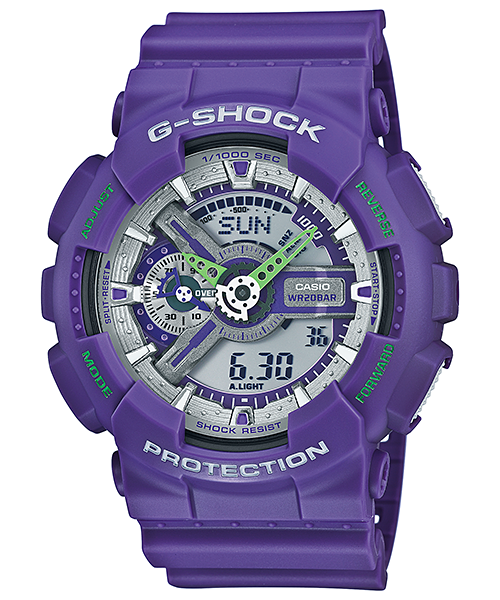 Casio G-Shock รุ่น GA-110DN-6ADR