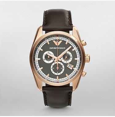 EMPORIO ARMANI Watch, SPORTIVO WATCH AR6005