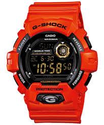 Casio G-Shock Standard digital รุ่น G-8900A-4