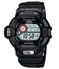 Casio G-Shock Rizeman รุ่น G-9200-1DR
