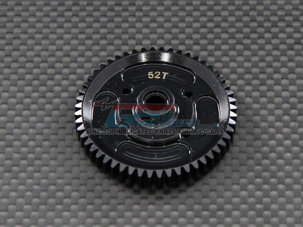 STEEL SPUR GEAR (52T) - 1PC