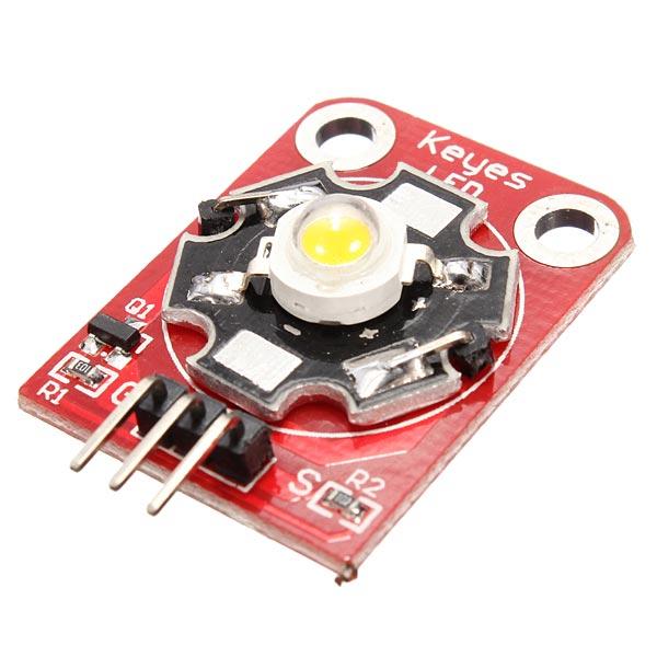 3W LED Module High Power Module For Arduino