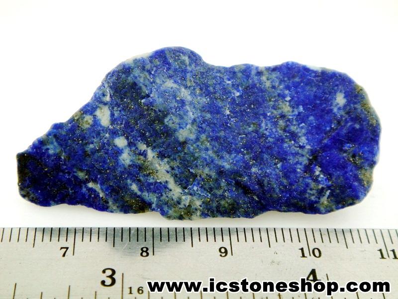 ▽ลาพิส ลาซูลี่ Lapis Lazuli ก้อนธรรมชาติ (13g)