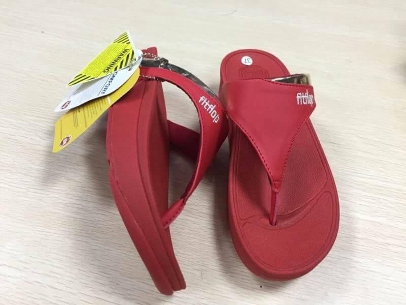 รองเท้า fitflop ไซส์ 36-40 No.FF108