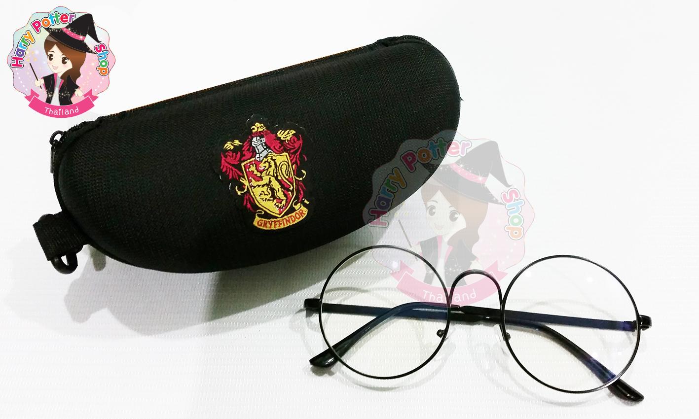 แว่นแฮร์รี่ พอตเตอร์