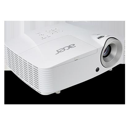 เครืองฉายภาพโปรเจคเตอร์ ยี่ห้อ Acer รุ่น X1278H