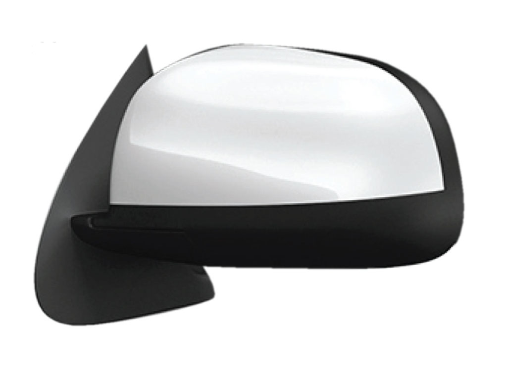 15-858 Side View Mirror (Electric)
