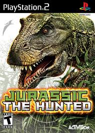 urassic: The Hunted