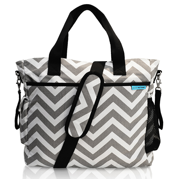 Baby K'tan Diaper Bag สี Nautical