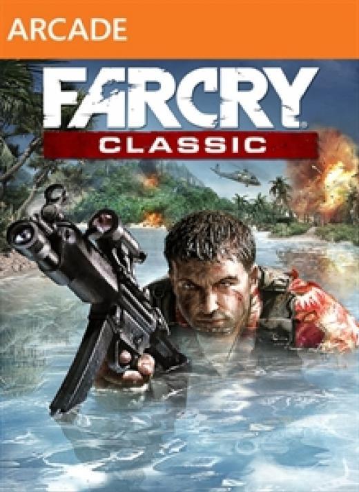 FarCry Classic Retail Final [XBLA][RGH]