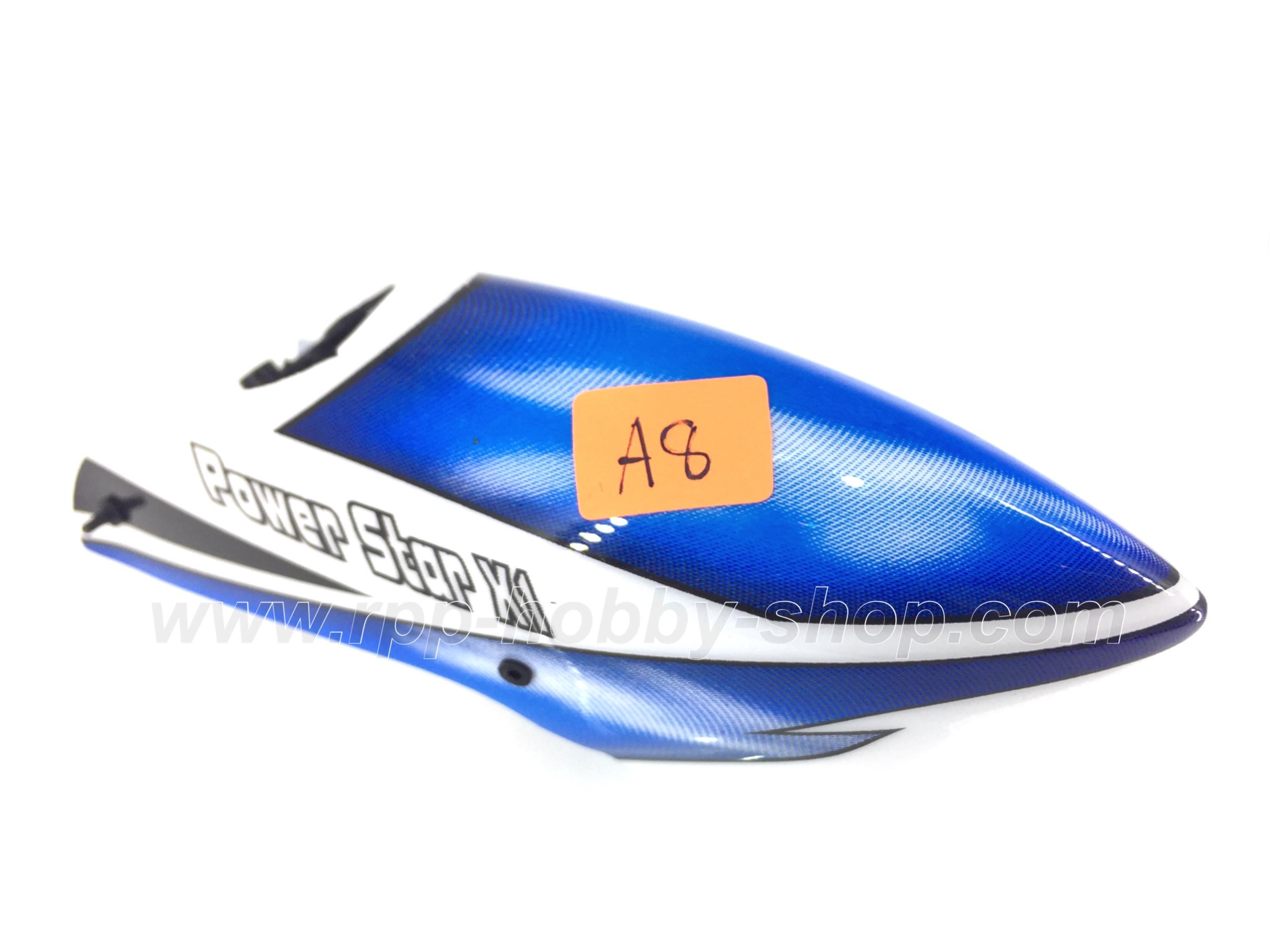 A-8 คานูปปี้สีน้ำเงิน : V977, V930, K110