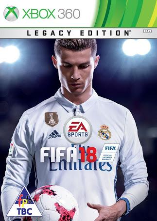 FIFA 18 [RGH]