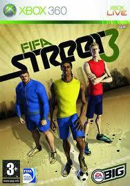 FIFA Street 3 [RGH]