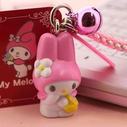 SALE ที่ห้อยมือถือ,กุญแจ Sanrio My melody
