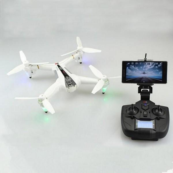 โดรน XK X300-W Wifi (รีโมทเล็ก) FPV 720P optical positioning บินนิ่งแบบไม่ง้อGPS