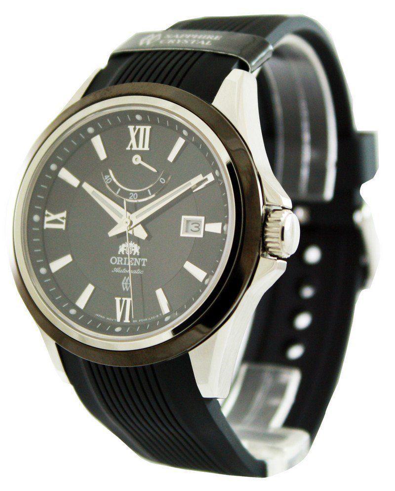 นาฬิกาผู้ชาย Orient รุ่น FFD0K002B, Automatic