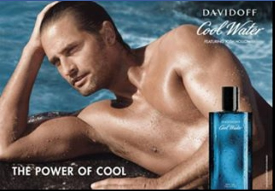 Devidoff Cool Water men 125ml