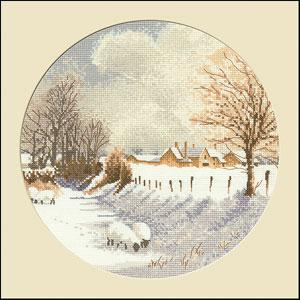 เฮริเทจ - WINTER SHEEP