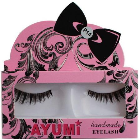 AYUMI EYELASH HANDMADE P19