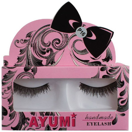 AYUMI EYELASH HANDMADE P16