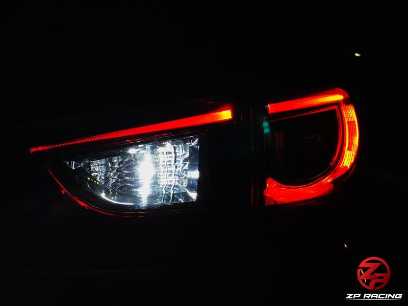 ไฟถอยหลัง LED CX-3