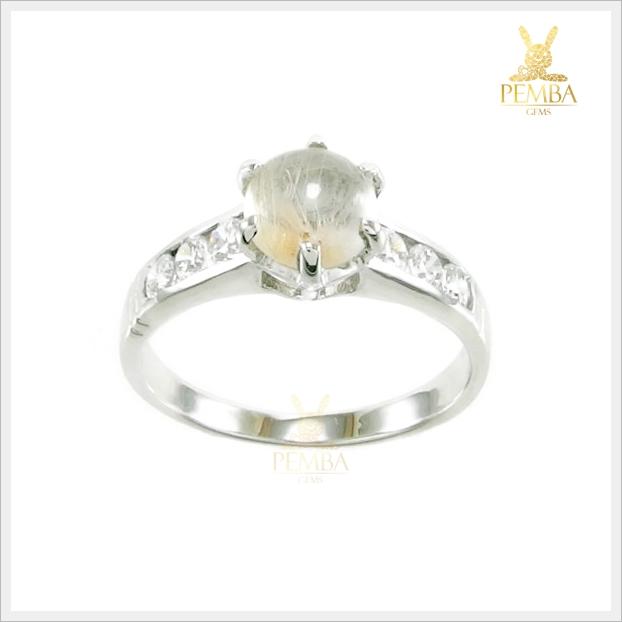 แหวนไหมทองแท้ ใส่เสริมโชคลาภ เรียกเงิน เรียกทอง