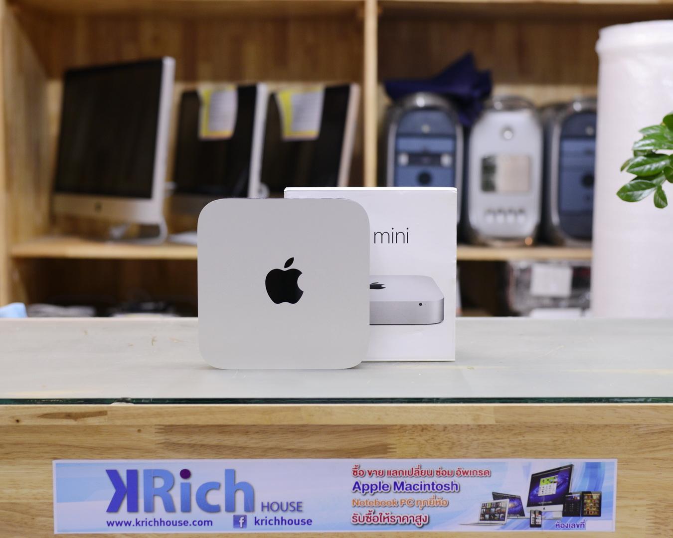 Mac Mini (Late 2014) Intel Core i5 2.6GHz RAM 8GB HDD 1TB FullBox - AppleCare Warranty 13/08/2019