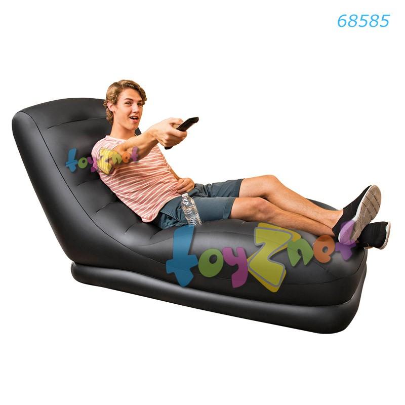 Intex เก้าอี้เป่าลมเมก้าเล้าน์จ รุ่น 68585