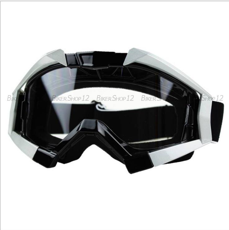 แว่นวิบาก (Goggle) สีดำ สำเนา