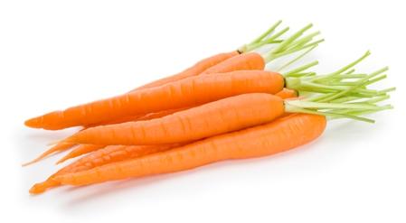 กลิ่นแครอท