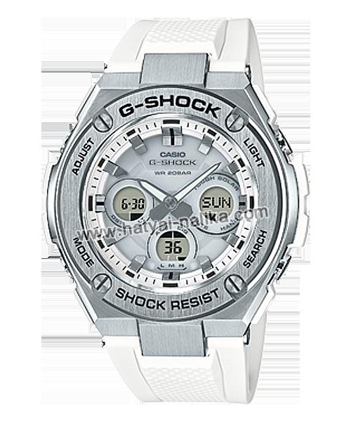 นาฬิกา Casio G-Shock G-STEEL Mini series รุ่น GST-S310-7A ของแท้ รับประกัน1ปี