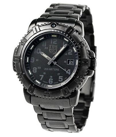 นาฬิกา Luminox รุ่น LUMINOX 7252.BO STEEL COLORMARK 38MM