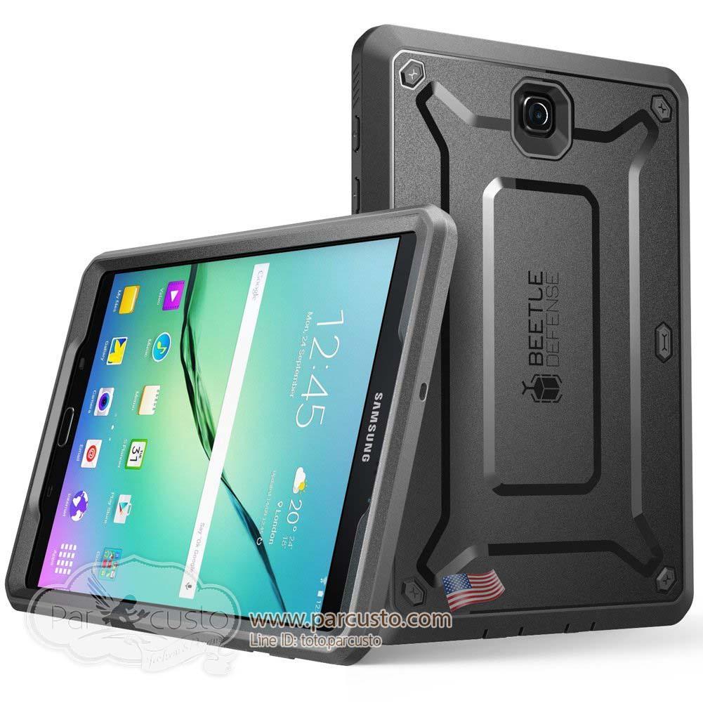 เคสกันกระแทก Galaxy Tab S2 9.7 [Unicorn Beetle PRO] จาก SUPCASE [Pre-order USA]