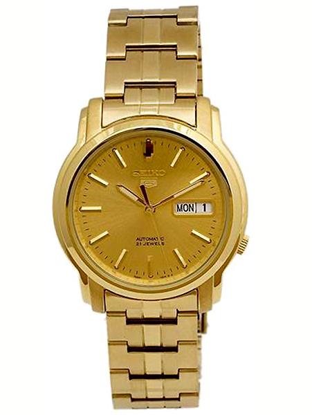 นาฬิกาข้อมือ SEIKO 5 Automatic รุ่น SNKK76K1