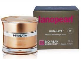 ลาโนเพิร์ล-Lanopearl Himalaya Herbal Whitening 50 ml