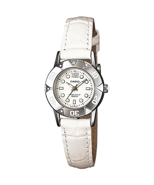 นาฬิกา คาสิโอ Casio STANDARD Analog'women รุ่น LTD-2001L-7A1V
