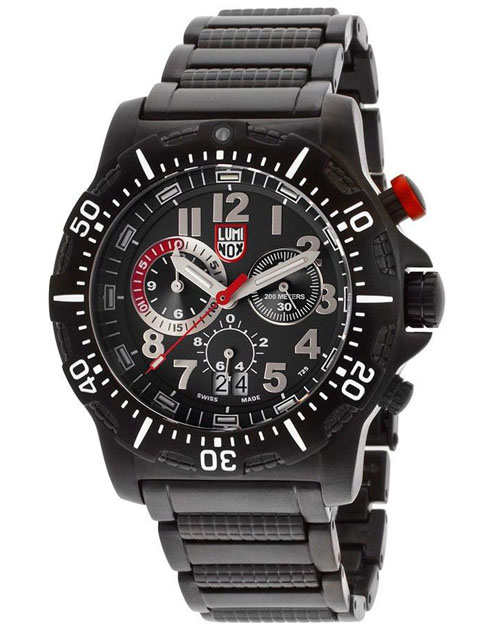 นาฬิกา Luminox รุ่น LUMINOX 8362.RP DIVE CHRONO 8150 & 8350 SERIES
