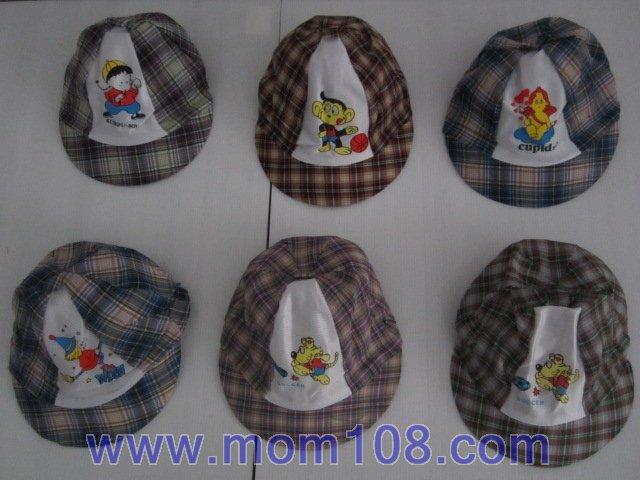 หมวกเด็ก 1-4 ปี