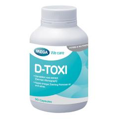 D-Toxi 30's