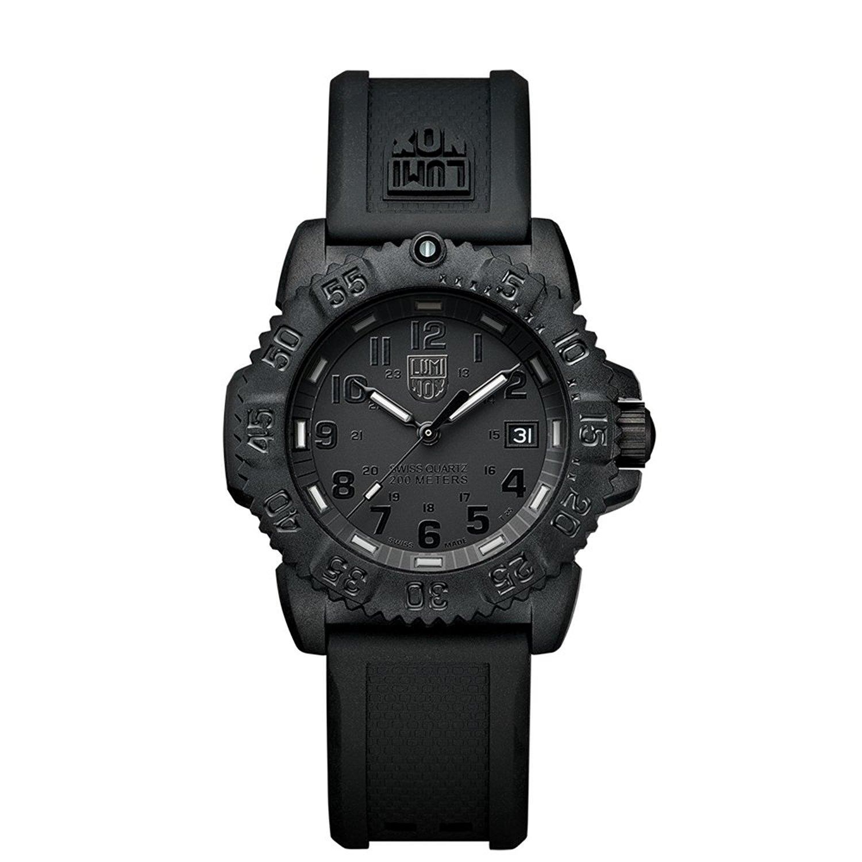 นาฬิกา Luminox รุ่น LUMINOX XS.7051.BO Ladies NAVY SEAL Colormark Watch Blackout