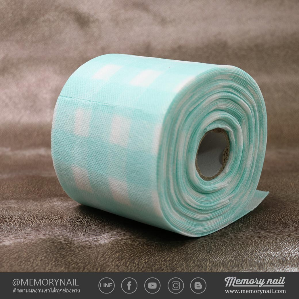 กระดาษกึ่งผ้า,สำลี,สำลีแผ่น
